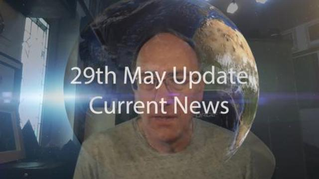 29th May Update Current News 29-5-2021