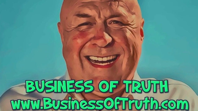 BUSINESS OF TRUTH BY MR GOODE FEATURING CHARLIE WARD 28-5-2021