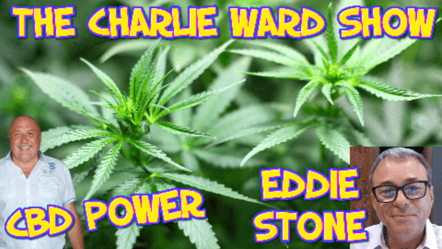 DETOXING HEAVY METALS WITH ZEOLITE NANO PARTICLES WITH EDDIE STONE, ANNA RODGERS & CHARLIE WARD QFS 3-5-2021