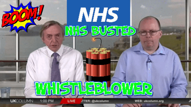 NHS VACCINE SPECIALIST SPEAKS OUT! SHARE THIS NOW WAKE YOUR FRIENDS AND FAMILY NOW!!! 30-4-2021