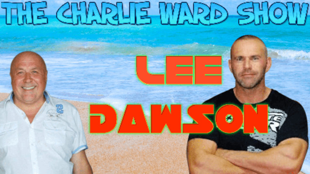 PART 11 CATCH UP WITH LEE DAWSON WITH THE LATEST UPDATES ON THE JAB 27-5-2021