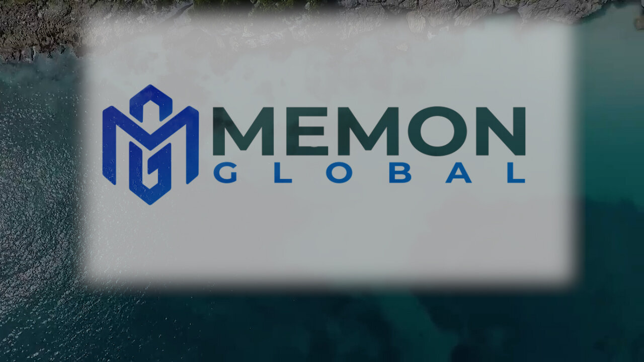 Simon Parkes and Kim Kindersley Introduce Memon Global 26-4-2021
