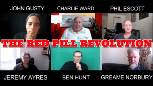 THE TRUE NATURAL WORLD & WONDERFUL ANGELIC HUMAN BEINGS – THE RED PILL REVOLUTION 18-5-2021