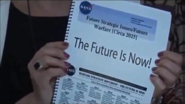 The Future is Now 5-5-2021