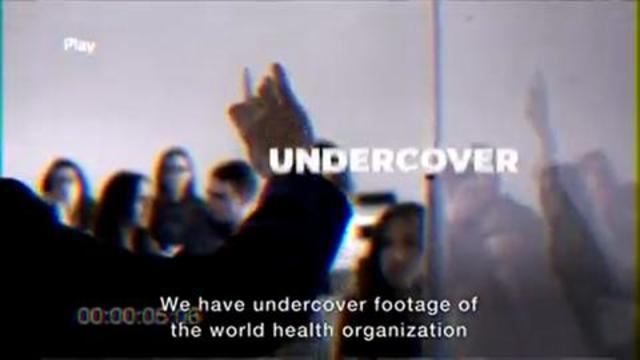They Have an Undercover Footage – The Media Don't want You to See 9-5-2021