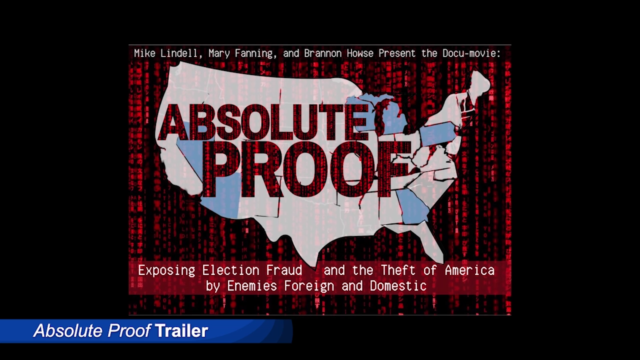 Absolute Proof: The Trailer
