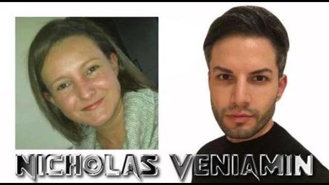 Adele Sayer Discusses Great Awakening and Financial Reset with Nicholas Veniamin 7-12-2020