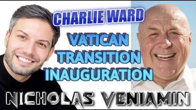 Charlie Ward Discusses Latest Updates with Nicholas Veniamin 14-1-2021