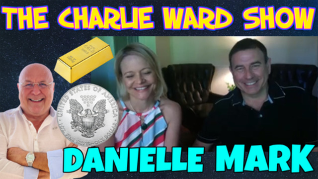 DANIELLE & MARK CHAT TO CHARLIE ABOUT THE GOLD & SILVER MEMBERSHIP CLUB 22-6-2021