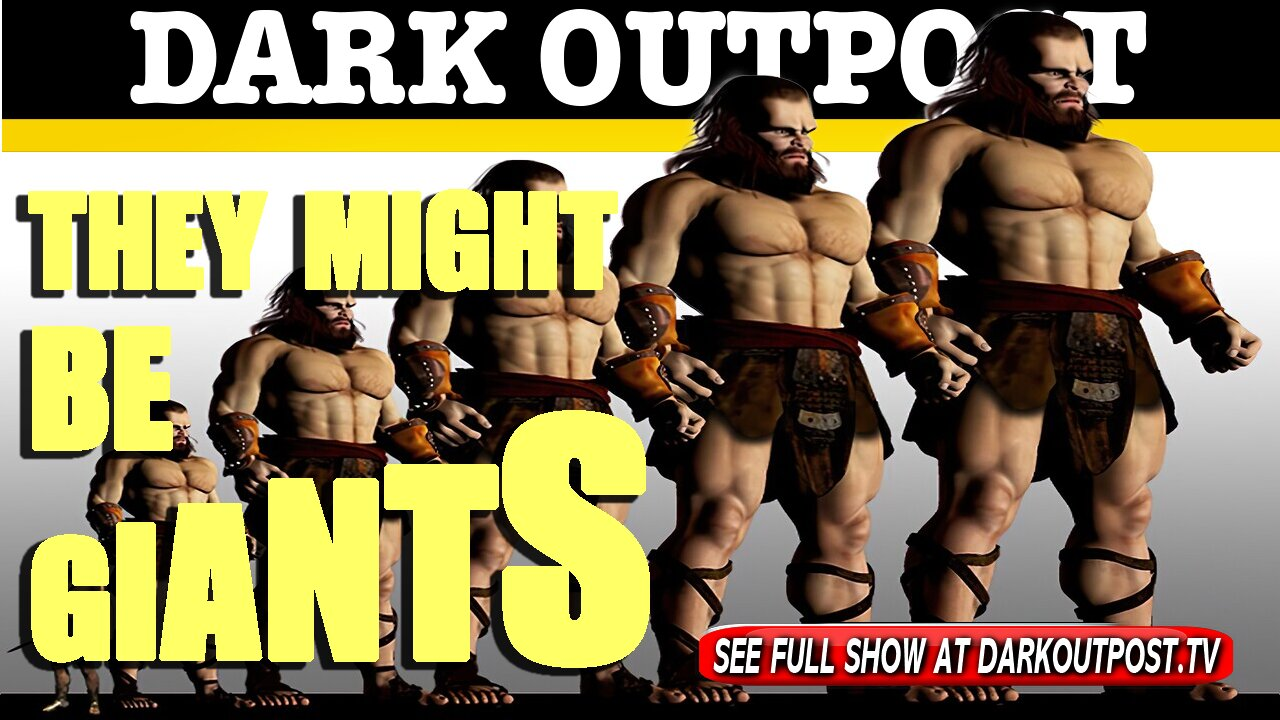 Dark Outpost 06-03-2021 They Might Be Giants 3-6-2021