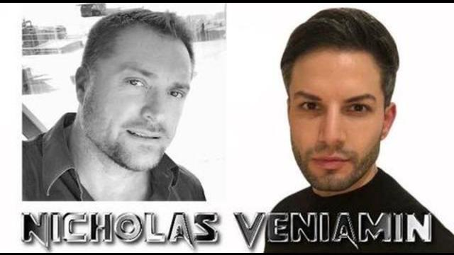 David Mahoney Discusses Film Productions, Royals, Hollywood and Trolls with Nicholas Veniamin 2-11-2020