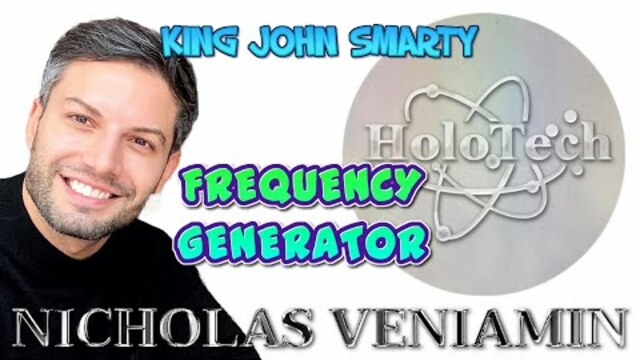 King John Smitty Discusses Latest Updates with Nicholas Veniamin 21-1-2021