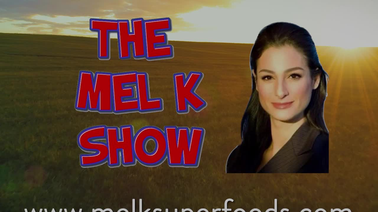 Mel K Superfoods Update With Raven Our Favorite Organic Farmer and Wellness Expert 6-6-2021