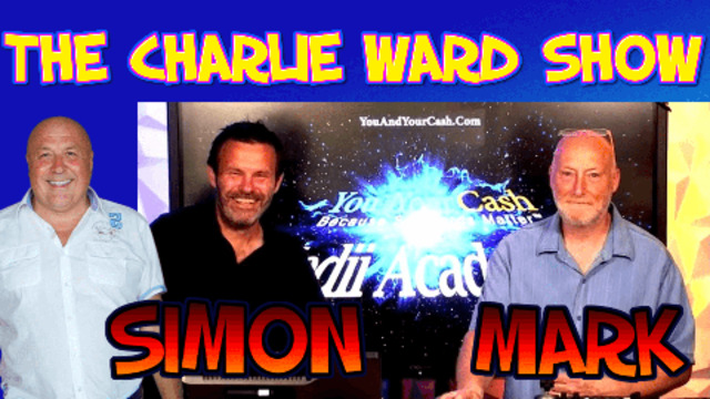PROTECT YOUR SOVEREIGNTY & WHO YOU ARE WITH MARK, SIMON & CHARLIE WARD 17-6-2021