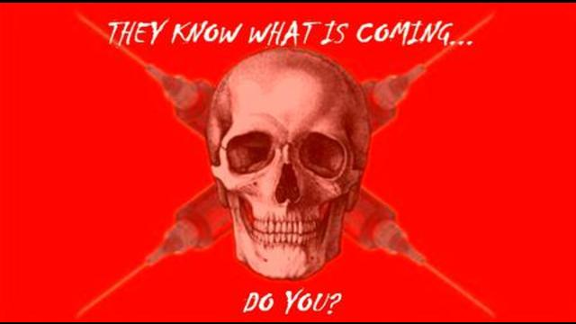 They know whats coming. They are planning to replace their vaccinated personnel – Greg Reese 29-6-2021