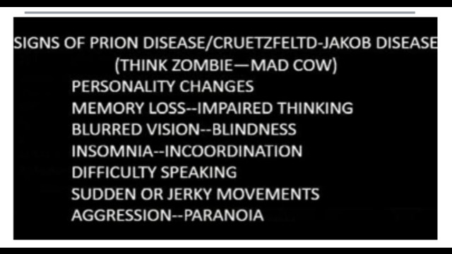 WARNING !! WHY THE VAXXED ARE ACTING STRANGE – AND WHY IT WILL GET EVEN WORSE !! MUST WATCH !! 22-6-2021