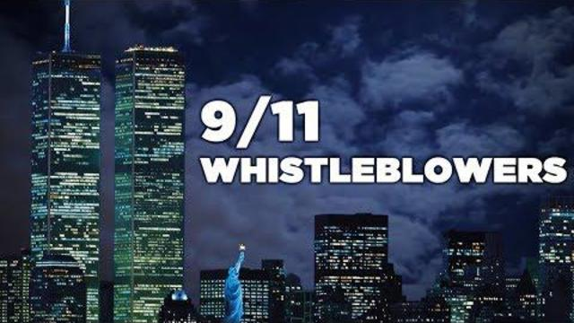 911 Whistle-blowers Documentary by James Corbett 14-7-2021