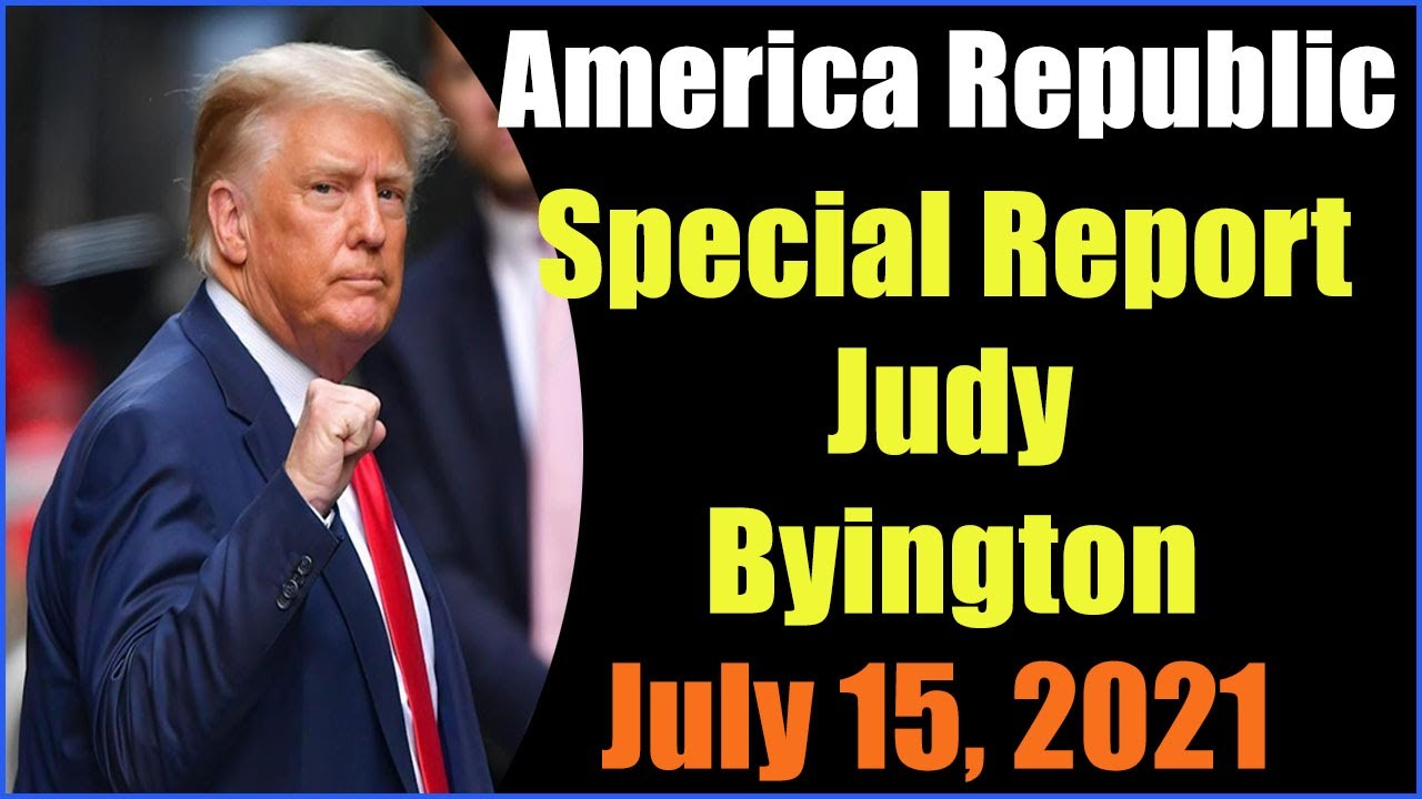 America Republic Special Report as of July 15, 2021
