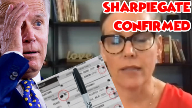Arizona Audit Confirms Ballots Were on Wrong Paper Stock 15-7-2021
