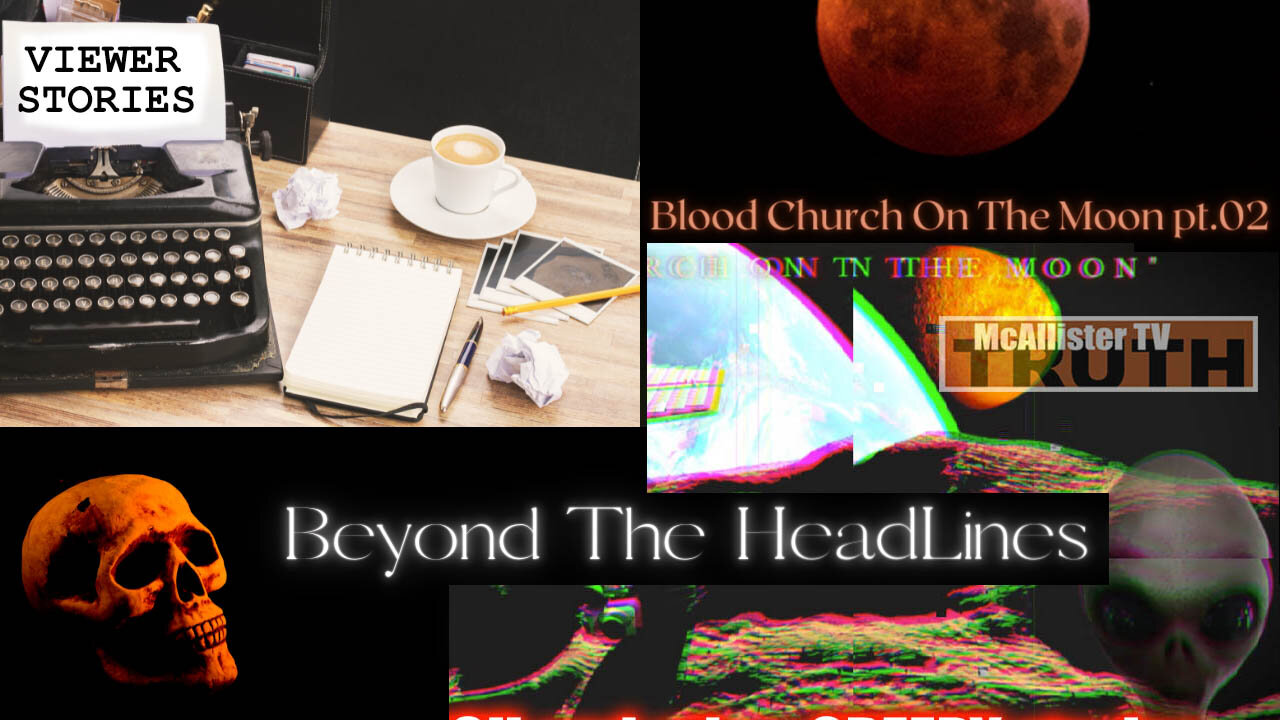 BTH SPECIAL! [DS] TAKE DOWN! VIEWER STORIES! MOON CHURCH 2! 30-6-2021