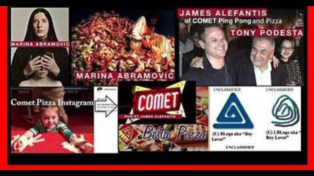 Banned From You Tube–What was Pizzagate? WARNING DISTURBING IMAGES 4-7-2021