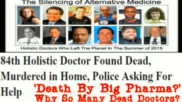 Big Pharma Murdered the Haiti President for refusing the vaccines and depopulation 16-7-2021
