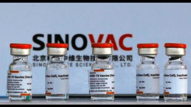 Can you imagine a covid vax worse than J&J, Astrazeneca or Pfizer? Yup A Chinese version 4-7-2021