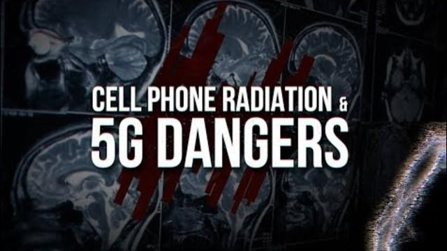 Cell Phone RADIATION & 5G DANGERS | An In-Depth Exploration – MOUTHY BUDDHA 20-7-2021