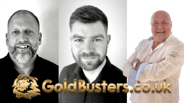 DONT BUY GOLD UNTIL YOU'VE WATCHED THIS! WITH ADAM,JAMES & CHARLIE WARD 2-7-2021