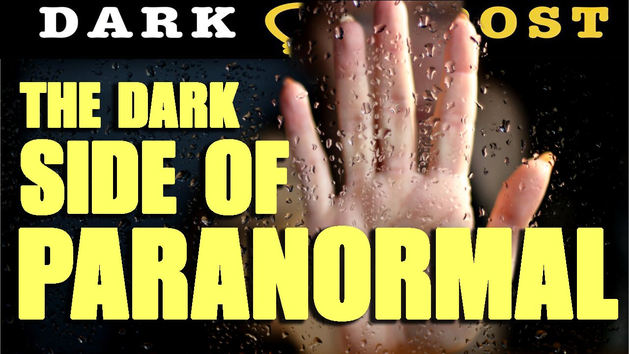 Dark Outpost LIVE 07-13-2021 The Dark Side Of Paranormal 13-7-2021