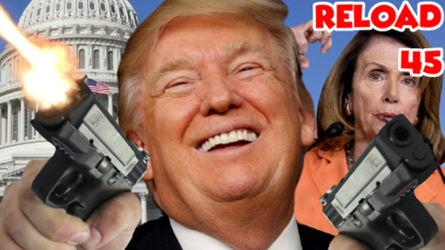 Dems Rush Law To Stop Trump Being Nominated House Speaker in 2022 21-7-2021