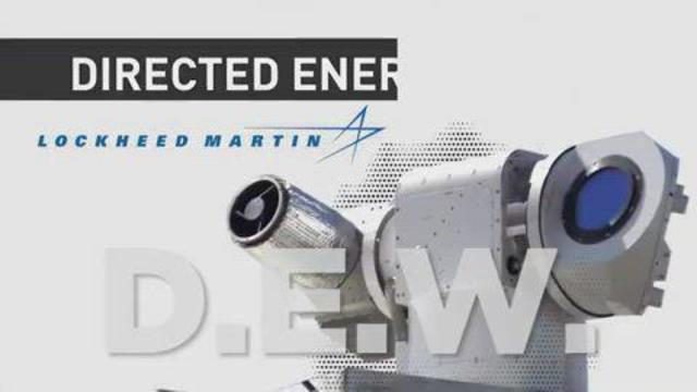 Direct Energy Weapons 14-7-2021