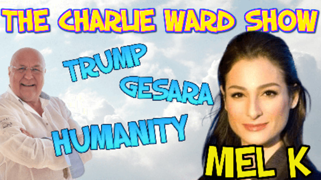 EVERYONE NEEDS TO DO THEIR PART WITH MEL K & CHARLIE WARD 5-7-2021