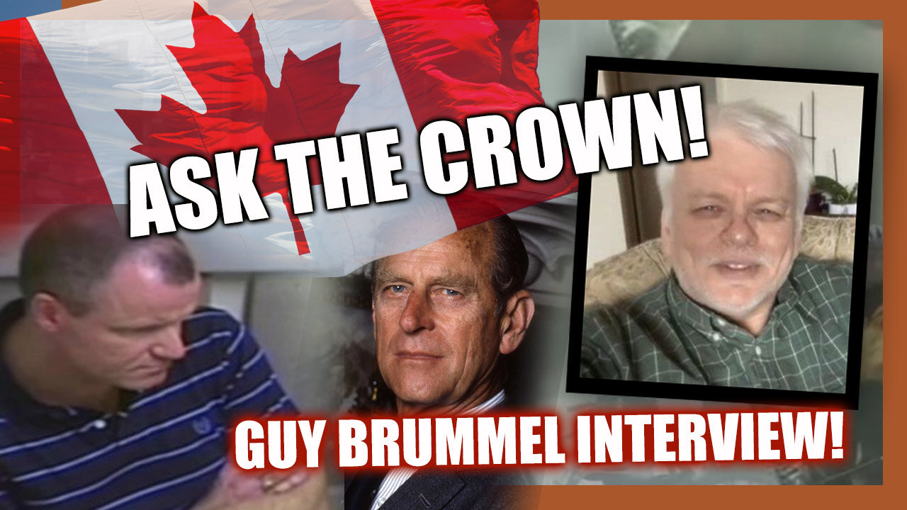 GUY BRUMMEL! PEDOS EVERYWHERE! ASK THE CROWN! RUSSELL WILLIAMS! 28-7-2021