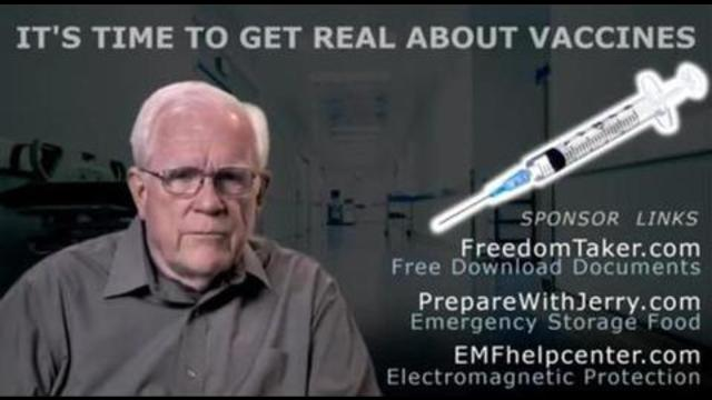 It's Time To Get Real About Vaccines 8-7-2021