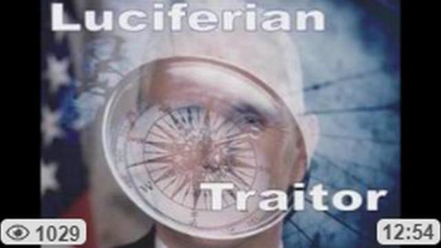 MASONIC MIKE PENCE – LUCIFERIAN TRAITOR by Timothy Charles Holmseth 19-7-2021