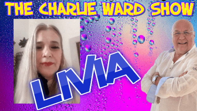 PART 1 – HUMANITY TO RAISE THE LOVE WITH LIVIA & CHARLIE WARD 13-7-2021