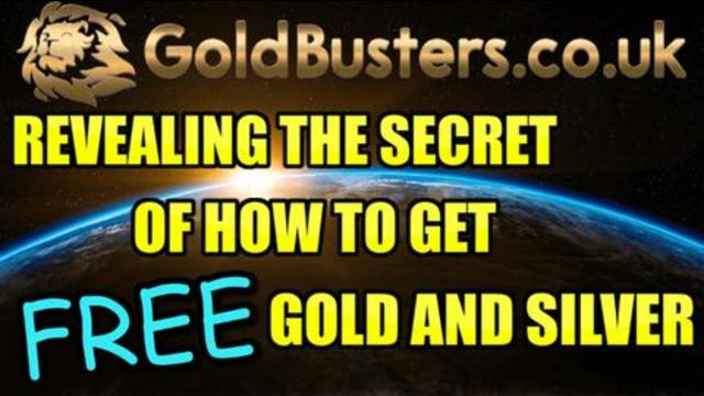 REVEALING THE SECRET OF HOW TO GET FREE GOLD * SILVER WITH ADAM & JAMES 27-7-2021