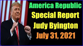 Special America Republic Report as of July 31, 2021