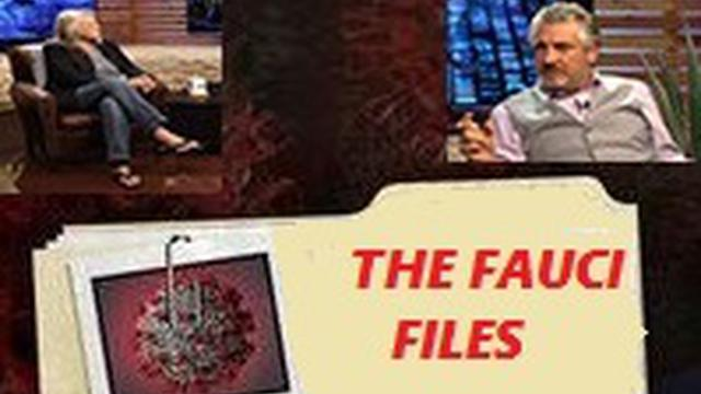 THE FAUCI FILES – Judy Mikovitz, Fauci's Lies and NIH Corruption Going Back to AIDS 9-07-2021