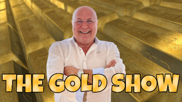 THE GOLD SHOW COMING SOON! WITH CHARLIE WARD & CRYPTO PAUL 30-6-2021