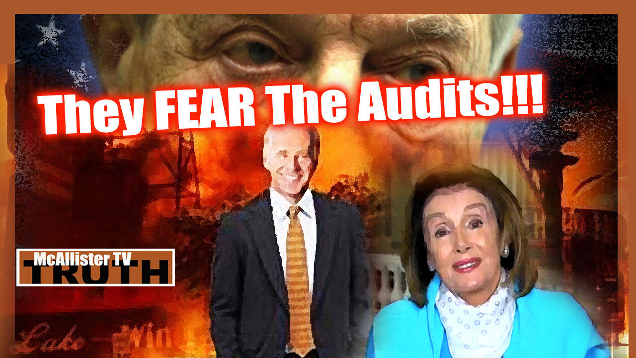 THEY FEAR THE AUDITS! COLUMBINE BLACK OP! VALLELY+AQUINO! 7-7-2021