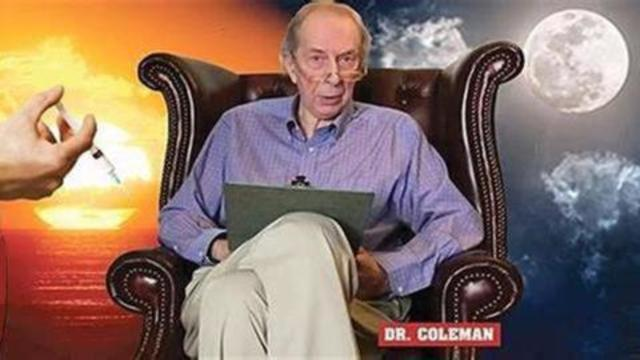 THIS IS THE BATTLE THAT COULD WIN US THE WAR – JULY 16, 2021 (DR. VERNON COLEMAN) 19-7-2021