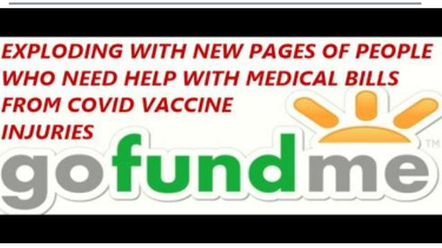TO ALL THE SIMPLE MINDED SHEEPLE PUSHING THIS VACCINE. PUT YOUR MONEY WHERE YOUR MOUTH IS… 12-7-2021