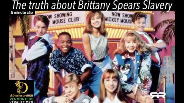 The truth about Brittney Spears they don't want you to know… 12-7-2021