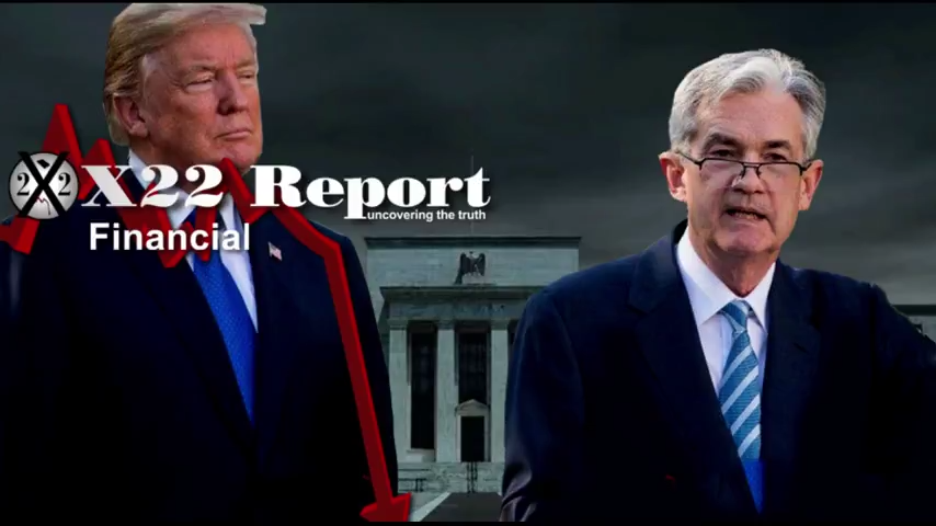 The Fed Just Said The Quiet Part Out Loud, Now You Know – Episode 2527a 14-7-2021