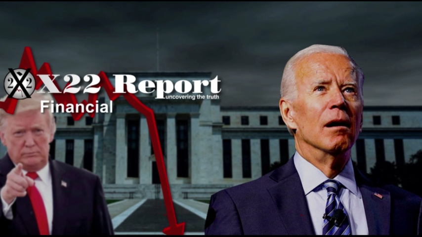 The People Are Blaming [CB] & The Biden Admin, This Won't End Well For Them – Episode 2529a 16-7-2021