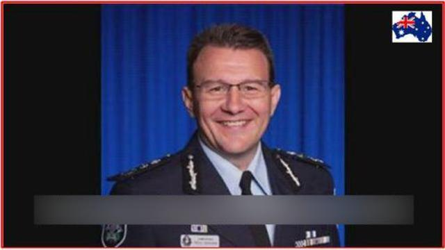 (Unconfirmed) LEAKED AUDIO FROM A POLICE BRIEFING IN AUSTRALIA – TAKE DOWN THE GOVERNMENT 26-7-2021