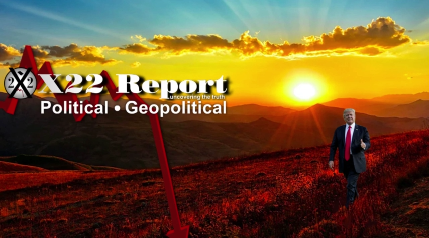 What Happens When The Public Finds Out The Truth, Change Is Coming – Episode 2529b 16-7-2021
