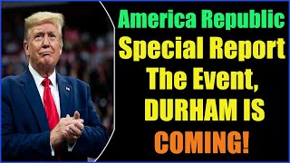 AUDITS ARE COMING, DURHAM IS COMING! 15-8-2021